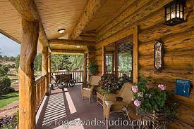 cabin porch log home pictures log home designs timber frame home design