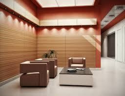 mesmerizing home office wood paneling image of painted wood office