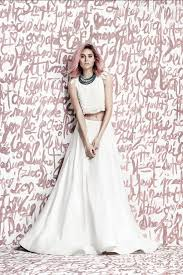 2015 wedding dresses wedding style trends for 2015 weddingbells