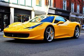Ferrari 458 Colors - file ferrari 458 italia in london jpg wikimedia commons