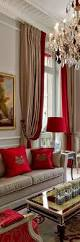 best 25 red curtains living room ideas on pinterest red and