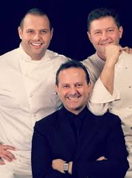 michelin si e social enrico cerea lo chef si racconta e consiglia una ricetta da 3