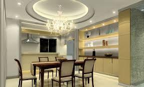 dining room pop design