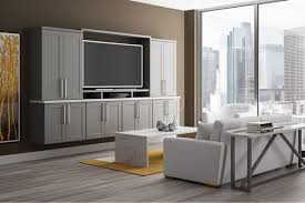 What Color Walls With Gray Cabinets Create U0026 Customize Your Kitchen Cabinets Shaker Wall Cabinets In