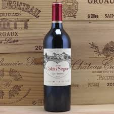 château calon ségur grand cru 2013 chateau calon segur wine 2013 2010 and younger select