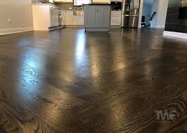 what color wood floor looks with cherry cabinets thinking of staining your hardwood floors a color