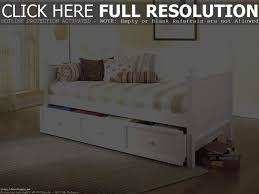 amazing white wood daybed for sale solid with trundle uk bidcrown