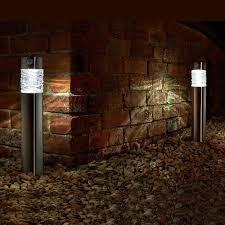 Outdoor Mushroom Lights by Sgl Black Solar Garden Lights Mushroom Solar Garden Lights Home