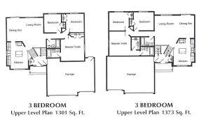 House Plans 3000 Sq Ft Split Foyer House Plans Split Entry House Plans Design Basics