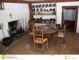 antique kitchen stock images image 34879464