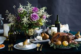 Thanksgiving Dinner Table by 20 Thanksgiving Table Decor Ideas Thanksgiving Table Settings