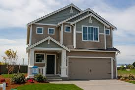 Cement Home Decor Ideas by Pictures Of Houses With Siding Olympia Homes Fiber Cement