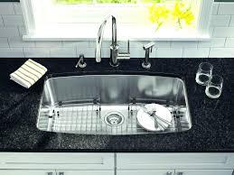 undermount stainless steel kitchen sink kohler undermount stainless steel kitchen sinks kitchen sink and