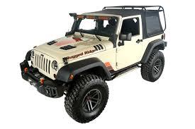 jeep soft top white top 2 door 07 17 jeep wrangler jk