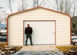 Plans For A 25 By 25 Foot Two Story Garage Buy Metal Garages Online Get Fast Delivery And Great Prices On