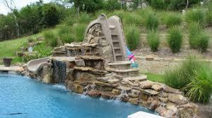 Aquascapes Pools Aquascapes Pool And Spa