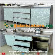 modern kitchen cabinets in nigeria kitchen cabinet hdf stainless steel countertop