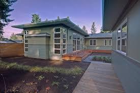 Granny Unit Little Is Large On Portland U0027s 2012 Build It Green Home Tour