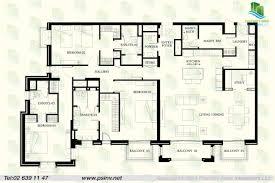 st regis residences floor plan outstanding house plans apartment