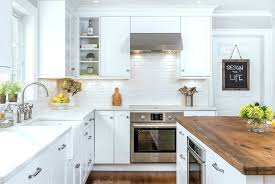 Choosing Kitchen Cabinet Colors Tips For Choosing A Kitchen Cabinet Color You Won U0027t Regret The