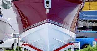 is paint any how to paint a boat painting a boat discover boating