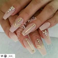 cute nails but would have them a little shorter claw nails