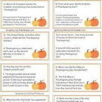 american thanksgiving trivia questions and answers divascuisine