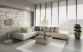 brick wallpaper living room design living room decor
