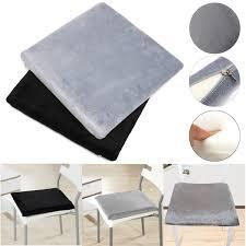 Back Pain Chair Cushion Memory Foam Office Home Car Seat Chair Cushion Back Pain Relief