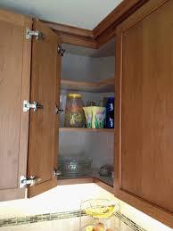 Kitchen Cabinet Corner Hinges Awesome Kitchen Corner Door Hinges Gl Kitchen Design