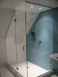 Glass Shower Door Options Heavy Glass Showers Doylestown Glass