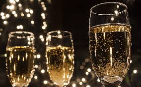 new years chagne glasses 20 delicious spots to celebrate new year s in
