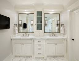 minneapolis double bathroom vanities traditional with glass