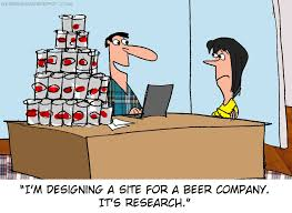 funny beer cartoon comics of the week 392 webdesigner depot