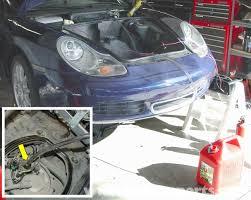 boxster porsche 1998 porsche boxster fuel pump replacement 986 987 1997 08