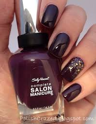 78 best images about nails on pinterest glitter ombre nails