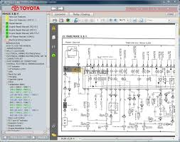 toyota hiace wiring diagram pdf wiring diagram and schematic design