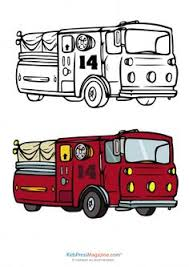 box truck coloring truck boxes box craft