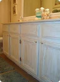 Painting Bathroom Vanity by Painted Wooden Bathroom Vanity Units Tag Painted Vanities