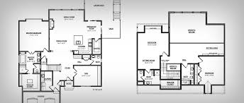floor plans with pictures 28 images bay villa house plans new