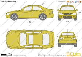 lexus car logo vector the blueprints com blueprints u003e cars u003e lexus u003e lexus is 400