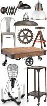 Industrial Decor Best 25 Industrial Chic Decor Ideas On Pinterest Industrial