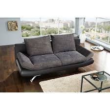 matière canapé canapé bi matière intérieur déco