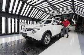 juke nissan second gen nissan juke arriving next year with new platform and