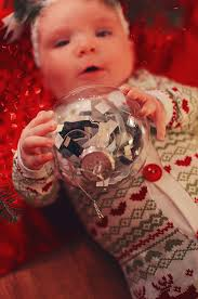 Christmas Ornaments Baby Cheap U0026 Easy Diy Baby Keepsake Christmas Ornament Still Being Molly