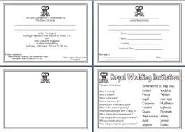 wedding phlets wedding invitations uk template best template collection