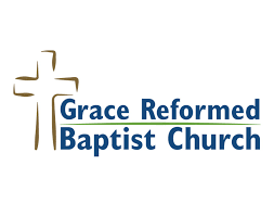 logo design mac grace reformed baptist church logo design mac design