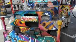 philippine jeepney inside philippines u0027 jeepneys face an uncertain future cnn style