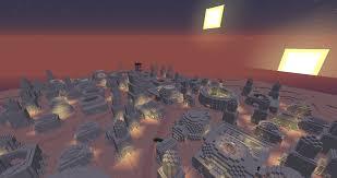 Journey Map Mod Images Parzi U0027s Star Wars Mod Mods Projects Minecraft