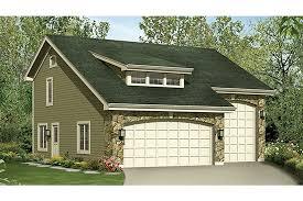 House Plans With Rv Garage by Garage With Apartment U0026 Rv Garage Hwbdo77828 Country Garage Plan